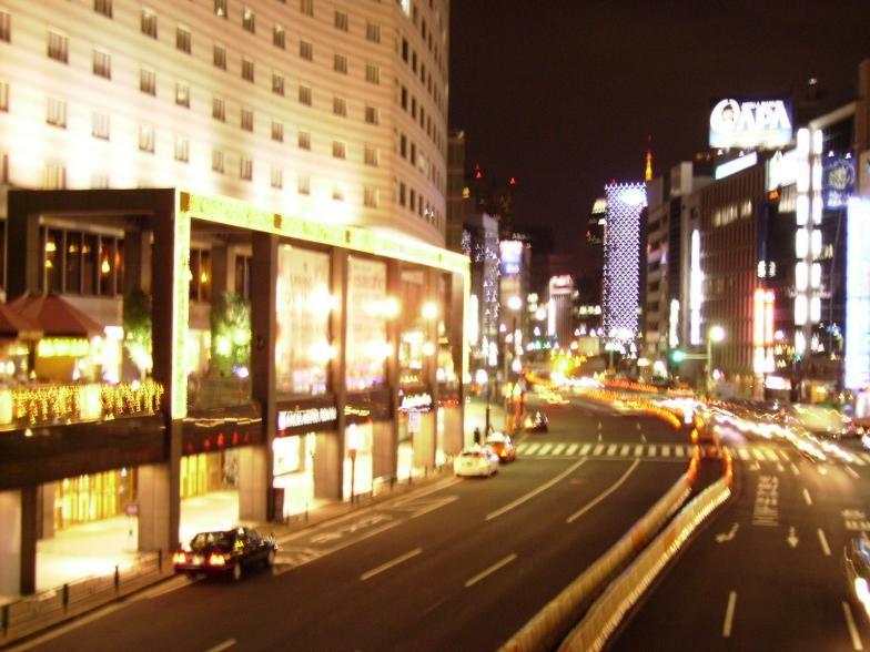 Tokyo. Shows Carmen Moreno, Exposiciones, Ferias