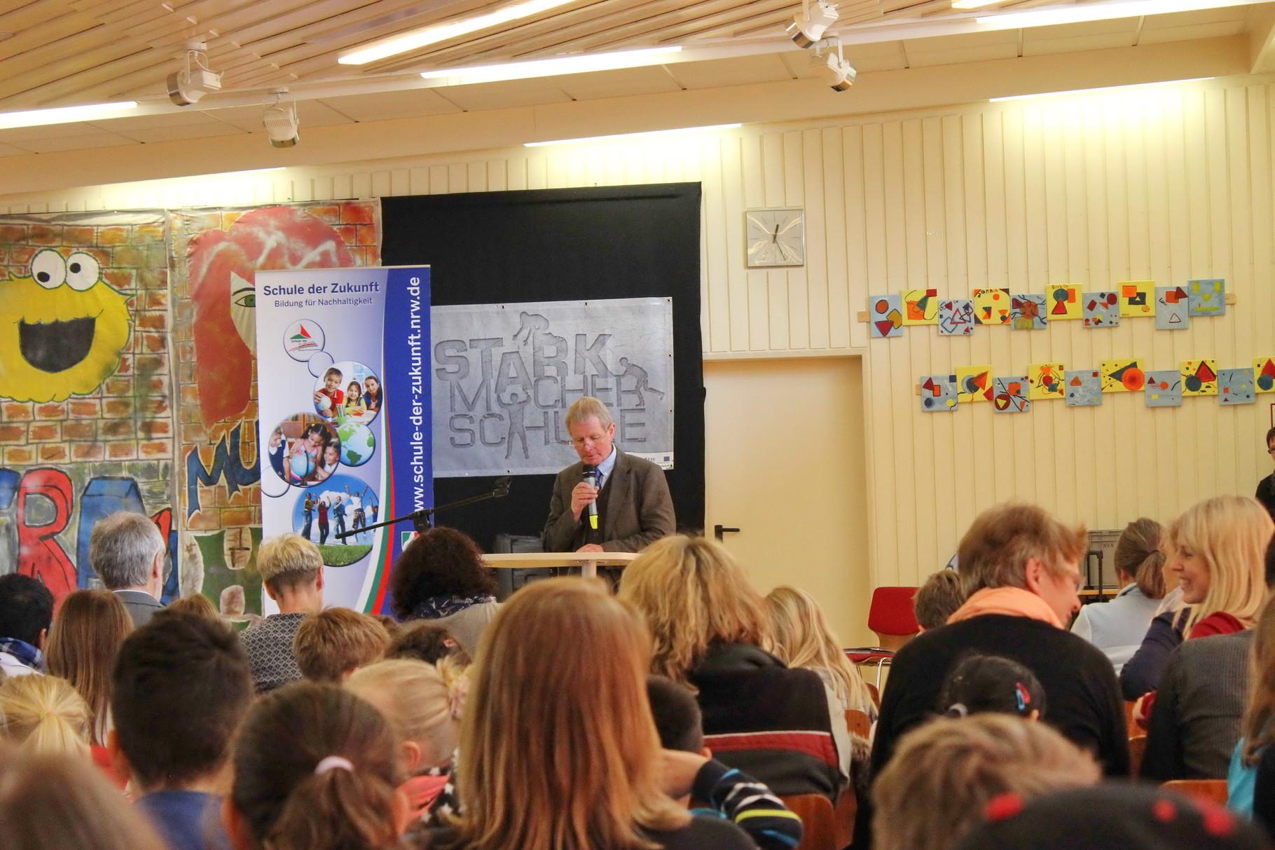 Lob von Dr. Thomas Delschen, Präsident des Landesamtes für Natur, Umwelt und Verbraucherschutz