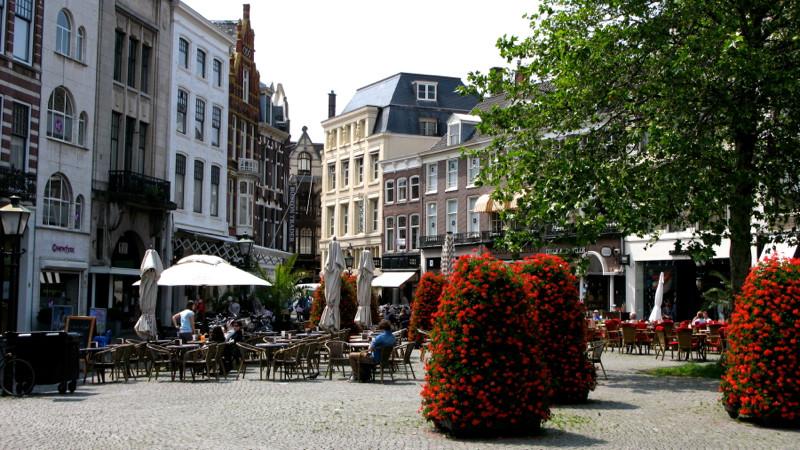 Plaats, Den Haag