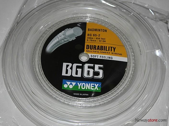 Yonex BG65