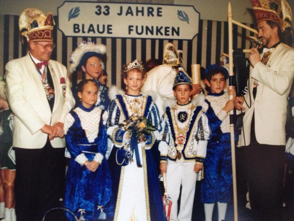 Denis Heindorf & Jasmin Borgert