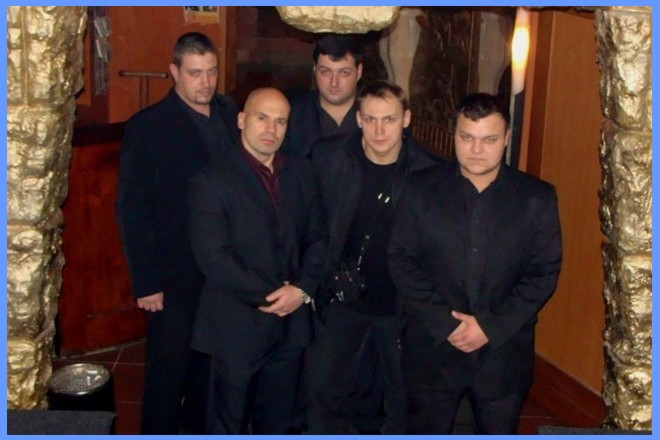 Охрана в ночных клубах спб детский клуб что где когда москва