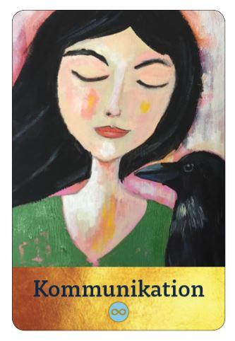 Kartenset Womanifest Andrea Hiltbrunner