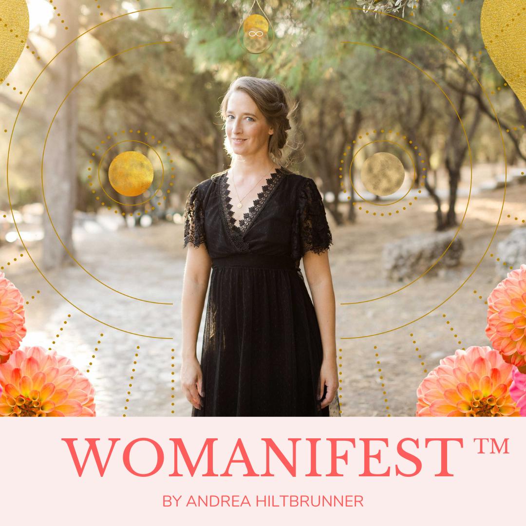 Was bedeutet Womanifest?