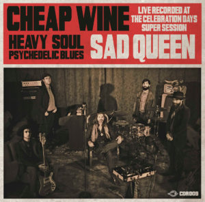 Cheap Wine rock, Cheap Wine sad queen, Cheap Wine arthur, Cheap Wine celabration days, Cheap Wine