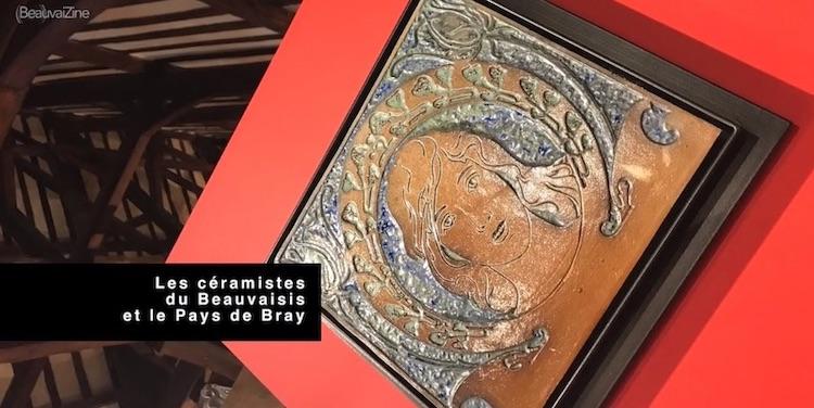 Pays de Bray potiers céramistes vidéo