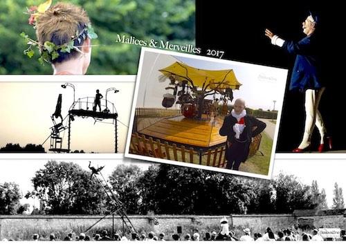 Malice et merveilles, festival beauvaisien, Maladrerie Salazar, Maladrerie festival, Maladrerie Beauvais, Beauvaizine, Calixte de Nigremont