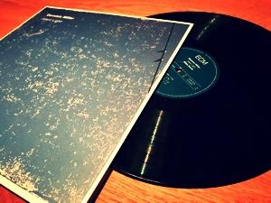 Dominic Miller Silent Light, Silent Light vinyl, Silent Light vanille, vinyles au present, beauvaizine
