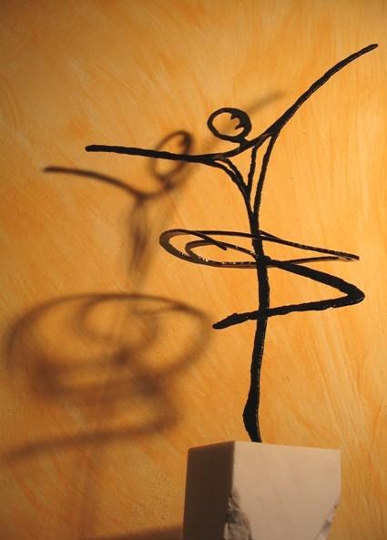 """""""Ballerina"""" Thomas Anderseck"""