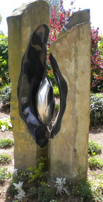 Denkmal für Sternenkinder - Thomas & Andrea Anderseck