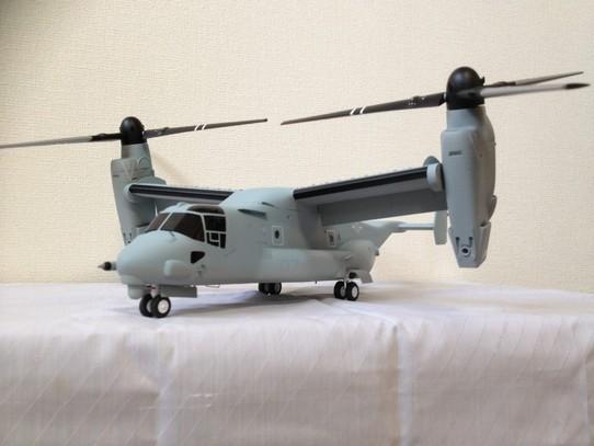 ヘリコプター仕様(2013.08.25)