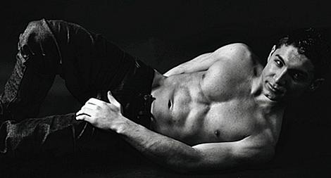 Fotomodel - Body