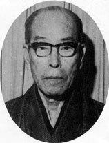 Shimabukuro Koyu sensei