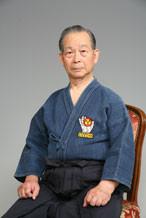Motobu Chosei sōke