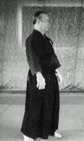 The tachū-gwaa stance