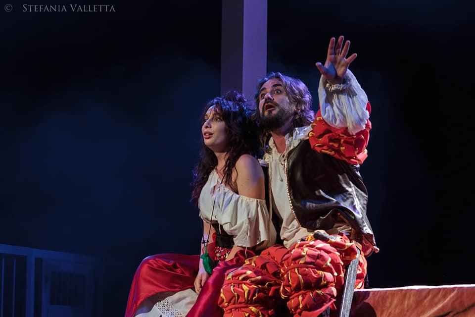 Febo ed Esmeralda
