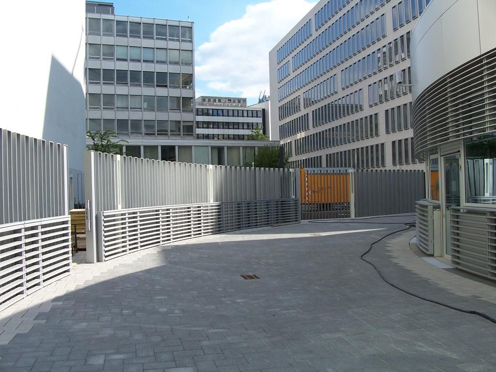 Die Deutsche Bundesbank gehört zu unseren Kunden.