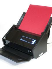 ScanSnap iX500 レンタル