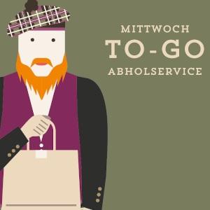 """Mittwoch-to-go"" - the FINAL FLING - am 15. September"