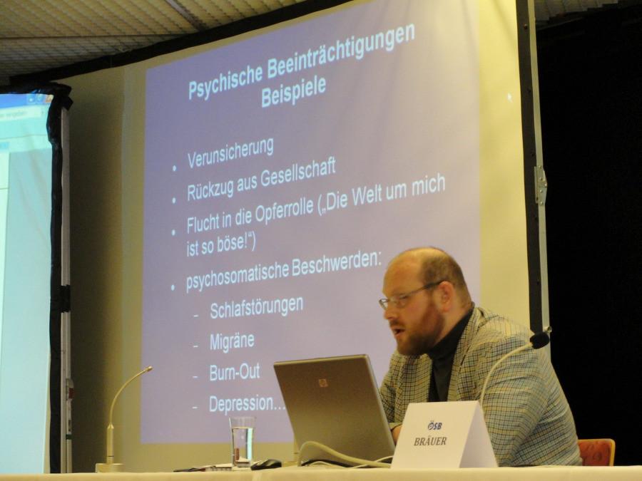 Mag. Markus Bräuer