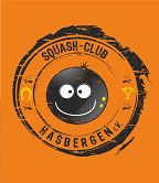 Die Website des SC Hasbergen (NRW)