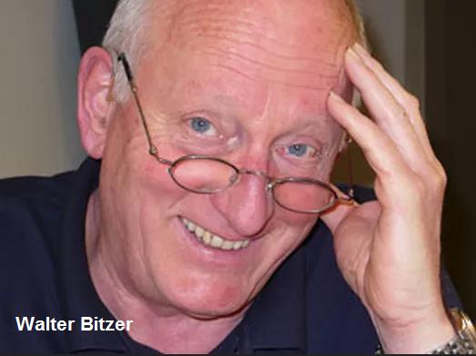 Walter Bitzer