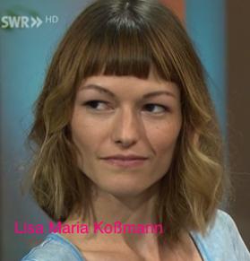 Lisa Maria Koßmann