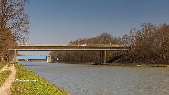 midland canal