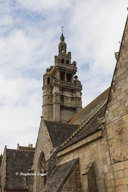 roscoff finistere france