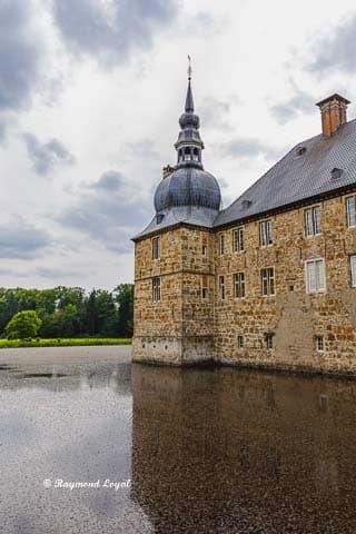 lembeck castle coner pavillon