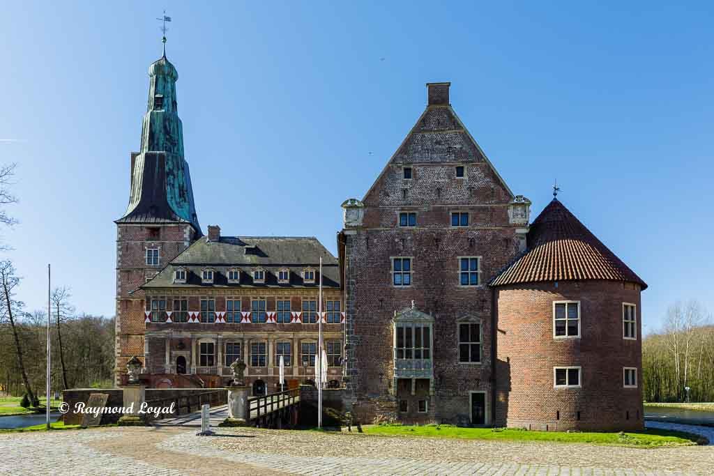 castle raesfeld