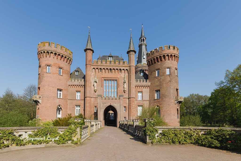 castle moyland
