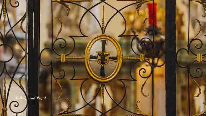 schlosskirche brühl