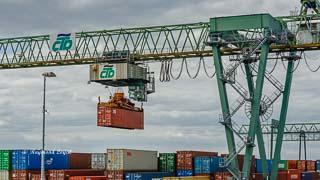 dortmunder container terminal