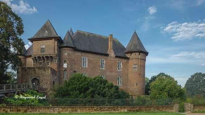 linn castle