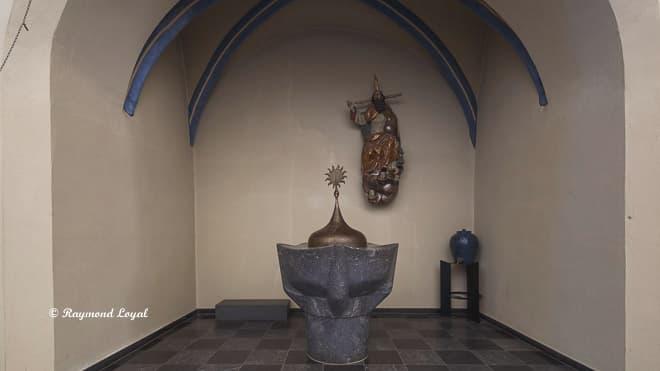 schlosskirche schloss augustusburg bruehl