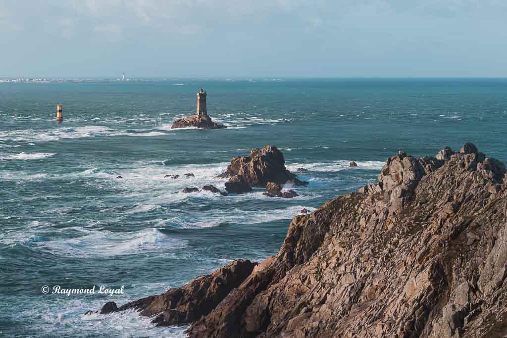 Bretagne fotografie