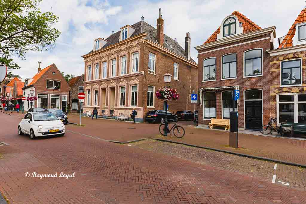 hoorn holland image