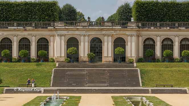 barockgarten grosssedlitz untere orangerie