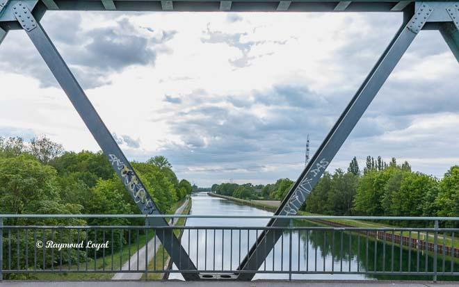 dortmund-ems-kanal kanalbruecke
