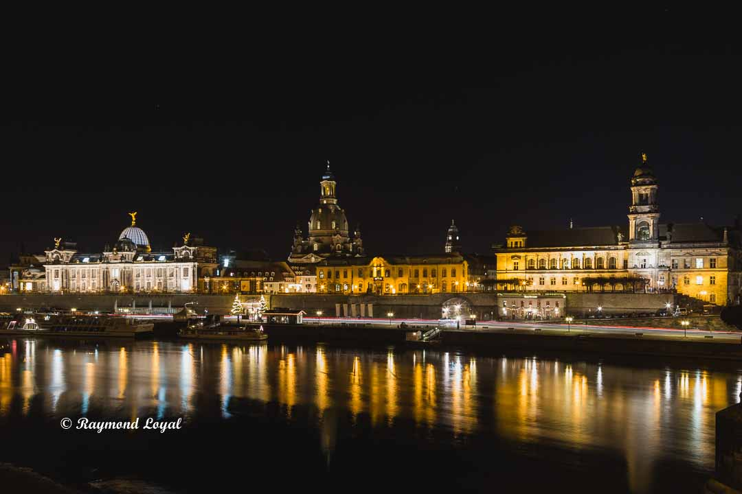dresden old town image