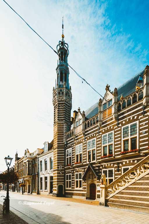 alkmaar town hall