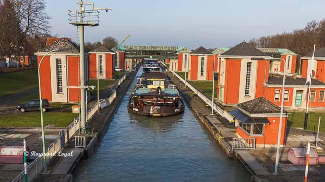 anderten locks midland canal
