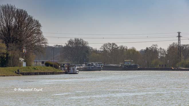 dormund-ems-kanal nasse dreieck