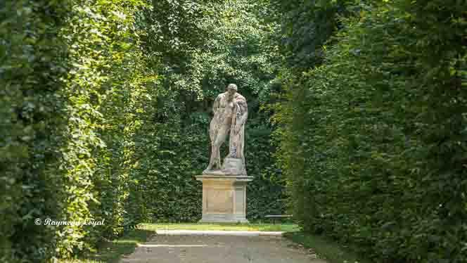 barockgarten grosssedlitz