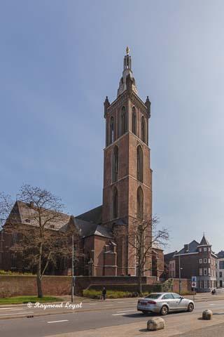 sint christoffelkathedraal