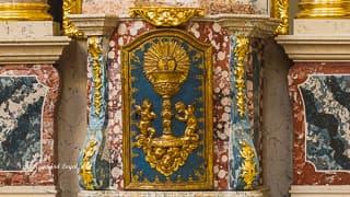 schlosskirche bruehl