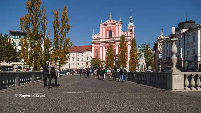 Ljubljana - Travel Blog