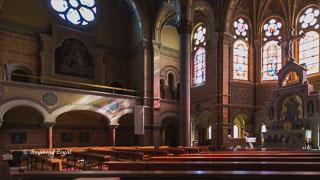 garrison church dresden germany image