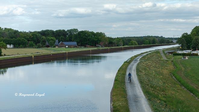dortmund-ems-kanal dortmund henrichenburg
